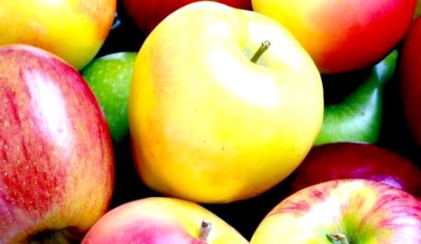 Фото - Недобросовісні продавці намагаються всіляко приховати факт обробки фруктів хімікатами