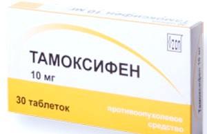 Фото - Застосування Тамоксифену при захворюваннях молочних залоз