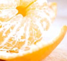 Фото - Шкірка мандарина не менше корисна - чим же? Фото з сайту wday.ru