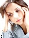 Виділення при ендометріозі - кров'янистий характер