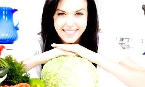 Вигідна у всіх відносинах капустяна дієта