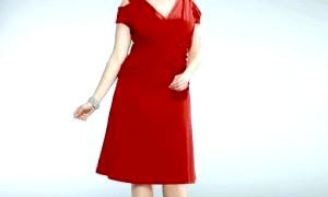 Випускні сукні для повних: довгі та коктейльні