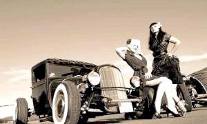 Виставка ретро автомобілів в москве - важлива подія для шанувальників старовини