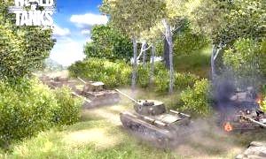 World of tanks - онлайн гра для справжніх танкістів!