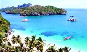 Загадковий таїланд