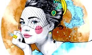 Жінка-водолій: свобода і творчість!