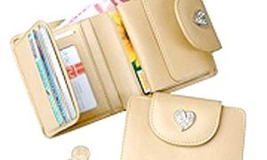 Жіночий гаманець: від середніх віків до наших днів