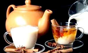 Чай з молоком: користь і шкода улюбленого напою англійських лордів