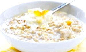 Чим корисна вівсянка на сніданок і чи корисна?