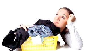 Чим вивести фарбу з одягу? дешеві способи врятувати дороге плаття