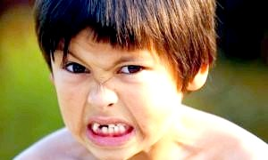 Що робити, якщо у вас агресивний дитина?