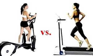 Що краще для вас: бігова доріжка або велотренажер