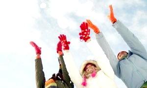 Що треба зробити взимку і чим зайнятися в зимовий вечір