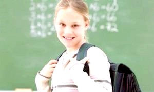 Що потрібно купити дитині до школи?