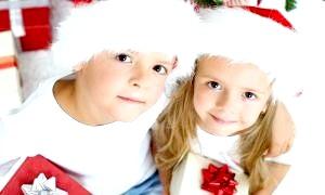 Що подарувати дітям на різдво: виконуйте бажання і творіть чарівництво
