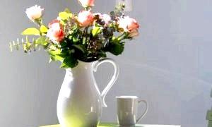 Що зробити, щоб троянди довше простояли, або нехай квіти залишаються свіжими