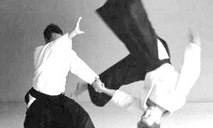 Що таке айкідо і як навчитися айкідо?