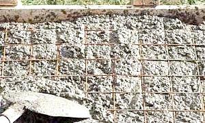 Що таке бетон: види, властивості, способи замісити