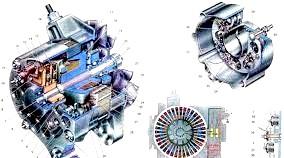 Що таке генератор змінного струму?