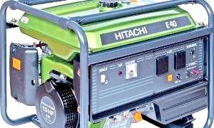 Що таке генератор?