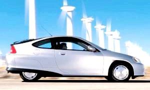 Фото - Що таке гібридний автомобіль?