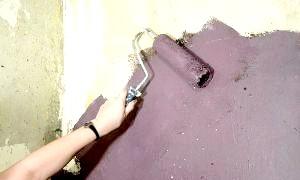 Що таке водоемульсійна фарба?
