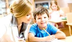 Що таке виховна робота в початковій школі?