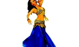 Фото - Що таке східні танці?