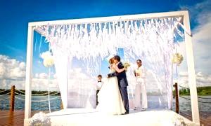 Фото - Що таке виїзна реєстрація шлюбу?