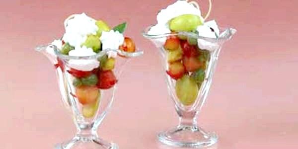 Фото - Фруктовий салат для дітей