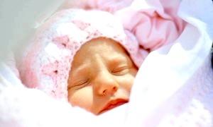 Гарний подарунок для малюка: що потрібно новонародженому