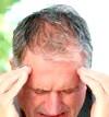 Фото - хронічна ішемія мозку
