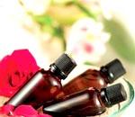 Фото - рожеве масло