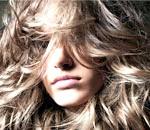 Гарні здорові волосся, типи волосся, миття волосся