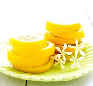 Фото - властивості і користь лимона
