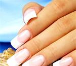 Фото - ламкість нігтів