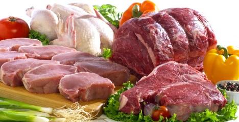 Фото - нежирне м'ясо