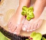 Неприємний запах ніг, засоби і ванночки від неприємного запаху ніг