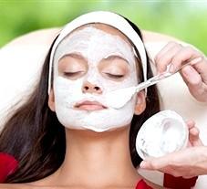 Відбілювання обличчя в домашніх умовах: маски, лосьйони, компреси і примочки