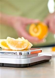 Підрахунок калорій для схуднення, як правильно зважувати продукти. норма калорійності в день