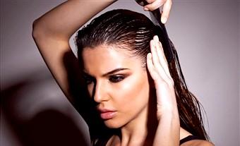 Фото - фарбування волосся під час вагітності