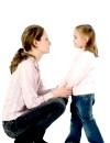 Фото - стилі сімейного виховання