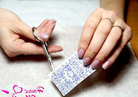 Фото - слайдер дизайн для нігтів