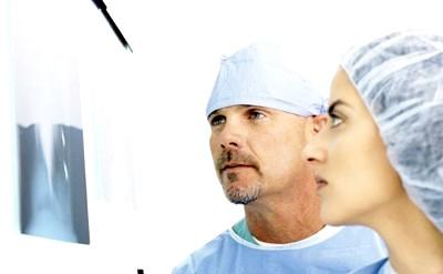 Фото - Огляд у онколога