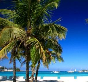 Фото - Знамениті Багамські острови