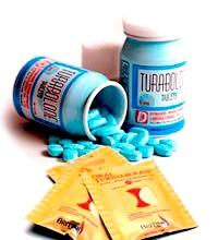 Фото - Використання стероїдів