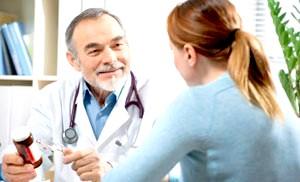 Фото - Діагностика форми маститу у лікуючого лікаря