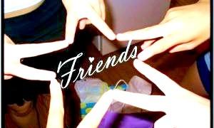 Фото - Що таке дружба?