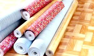 Що таке бамбукові шпалери?