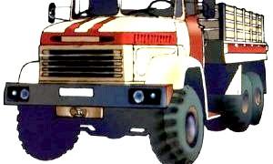 Фото - Що таке вантажний автомобіль?